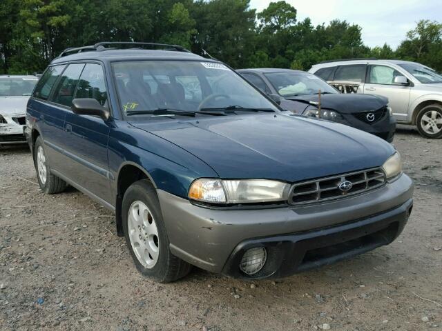 1999 Subaru Legacy   941139