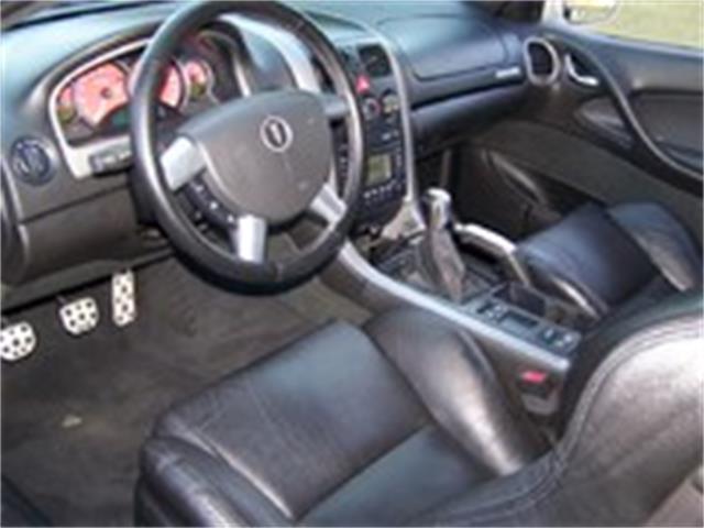 2006 Pontiac GTO | 940114
