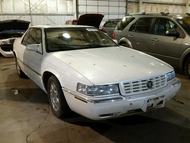 1997 Cadillac Eldorado | 941144