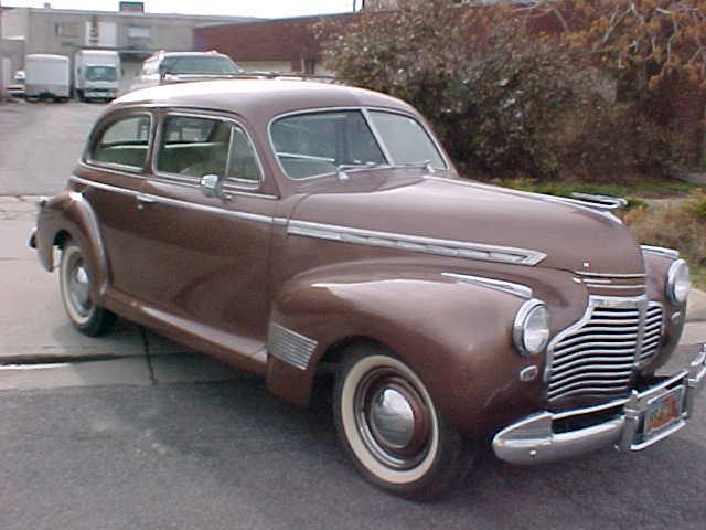 1941 Chevrolet Deluxe | 940115