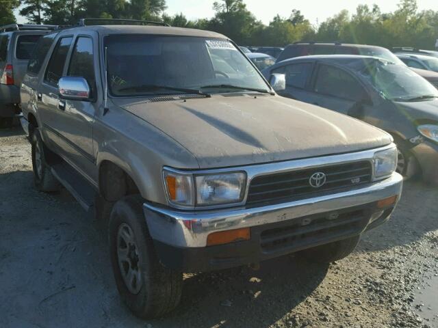 1995 Toyota 4Runner   941152