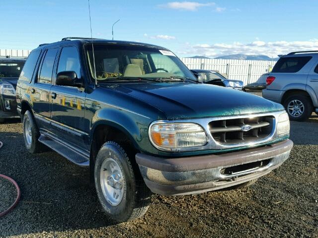 1997 Ford Explorer | 941156