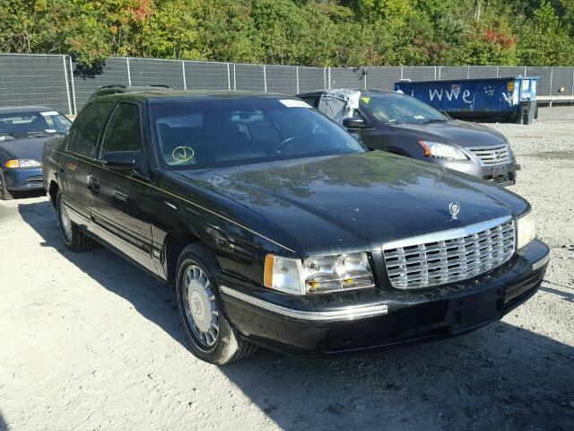 1999 Cadillac DeVille | 941157