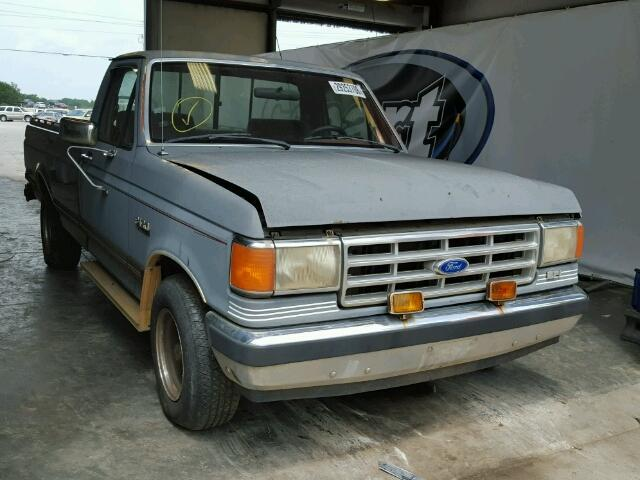 1987 Ford F150 | 941163