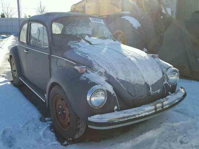1975 Volkswagen Beetle | 941164