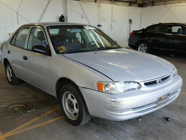1999 Toyota Corolla   941177