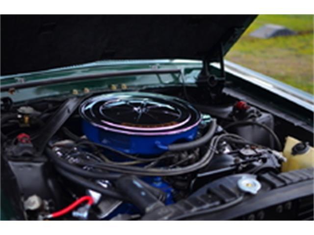1967 Mercury Cougar XR7 | 940118