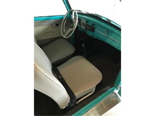 1967 Volkswagen Beetle | 940119