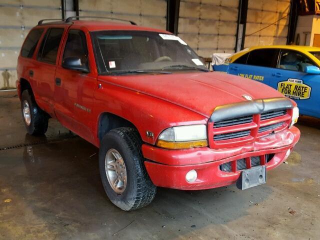 1998 Dodge Durango | 941199