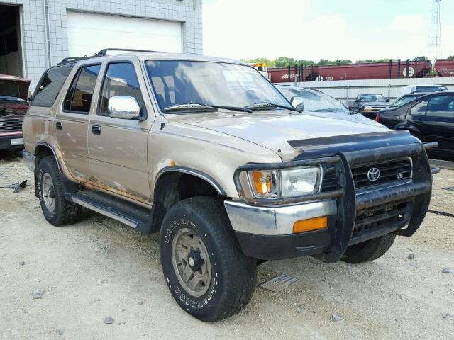 1995 Toyota 4Runner   941204