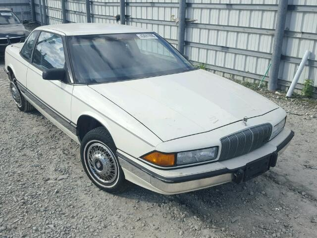 1989 Buick Regal | 941212