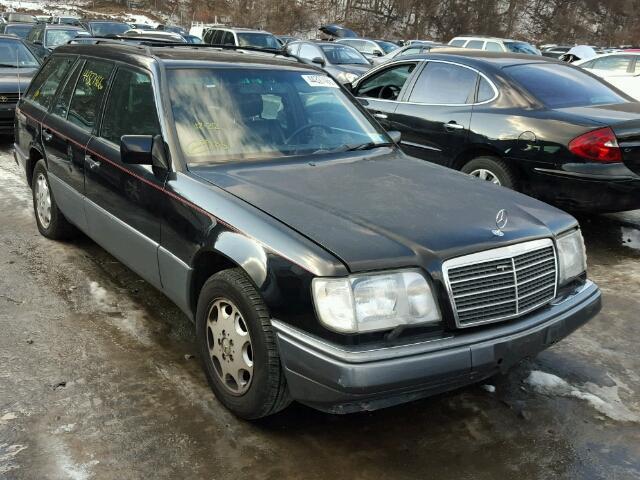 1994 Mercedes-Benz E320   941214