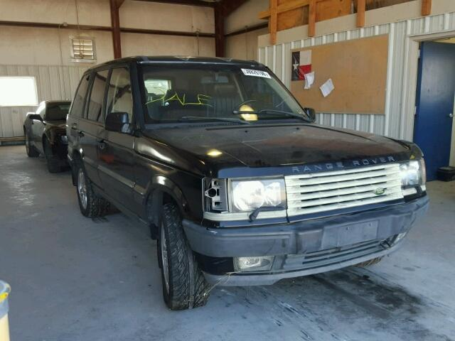 1999 Land Rover Discovery | 941223
