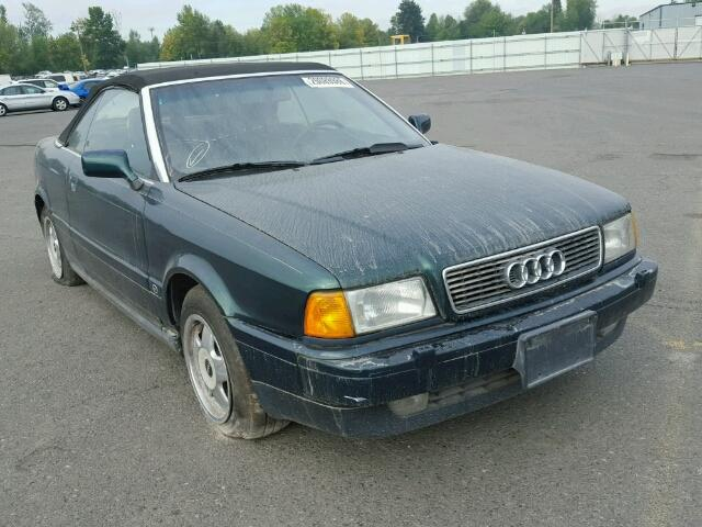 1994 AUDI ALL OTHER | 941224