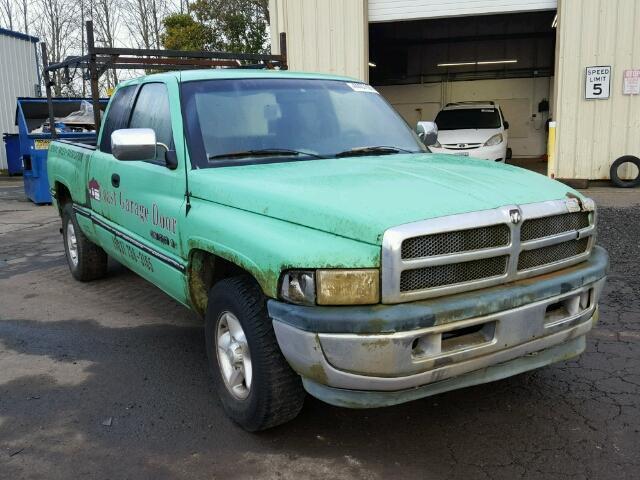 1997 Dodge Ram 1500 | 941229