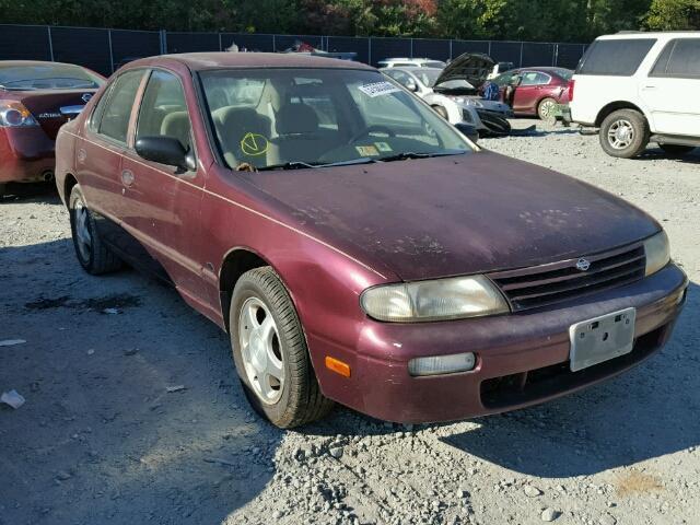 1997 Nissan Altima | 941237