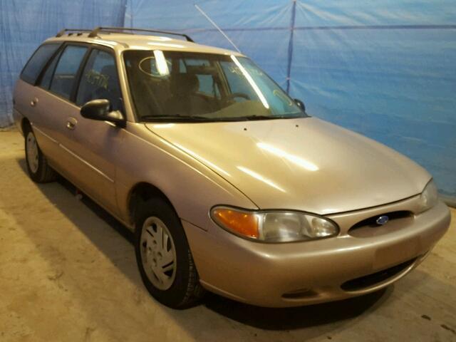 1997 Ford Escort | 941239