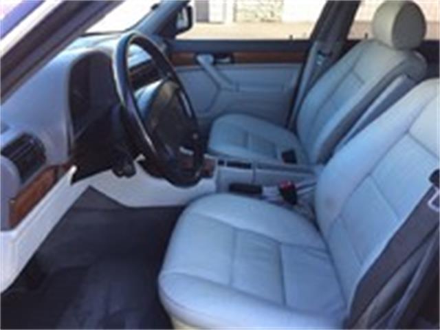 1994 BMW 740il | 940124