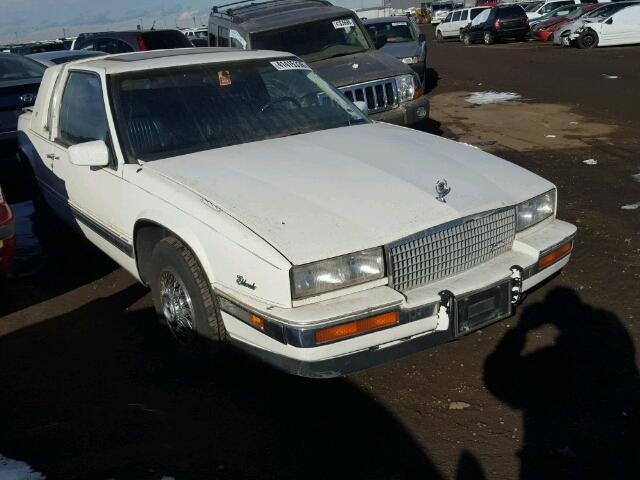 1986 Cadillac Eldorado   941248