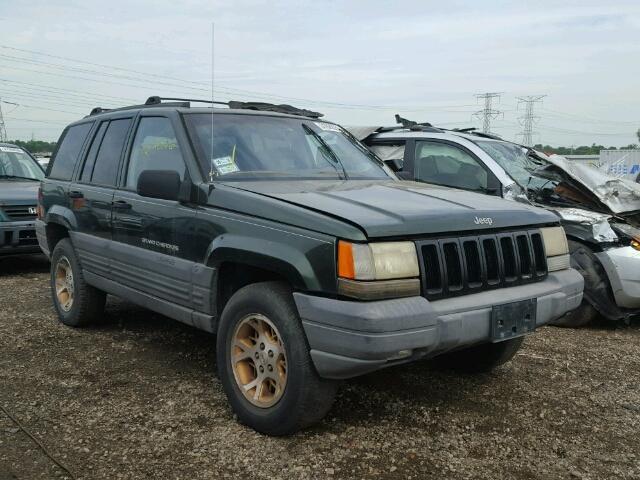 1997 Jeep Cherokee | 941259