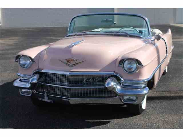 1956 Cadillac Series 62 | 941265