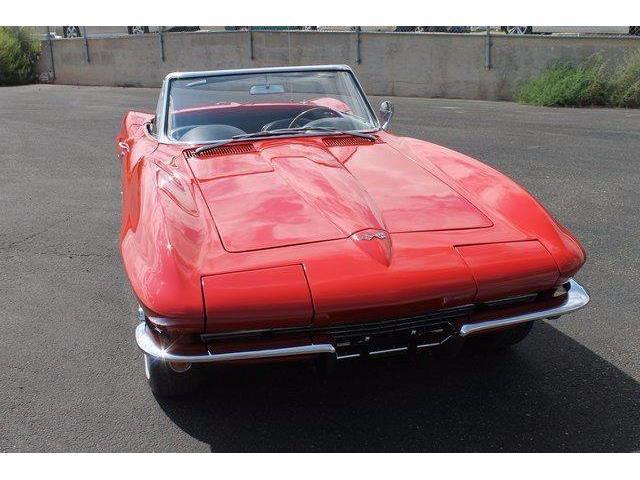 1967 Chevrolet Corvette | 941266
