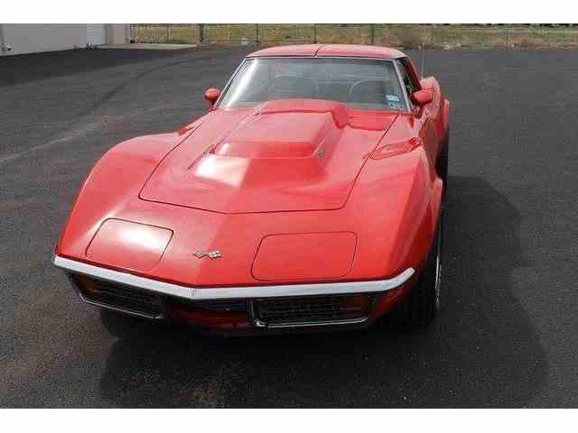1970 Chevrolet Corvette | 941267