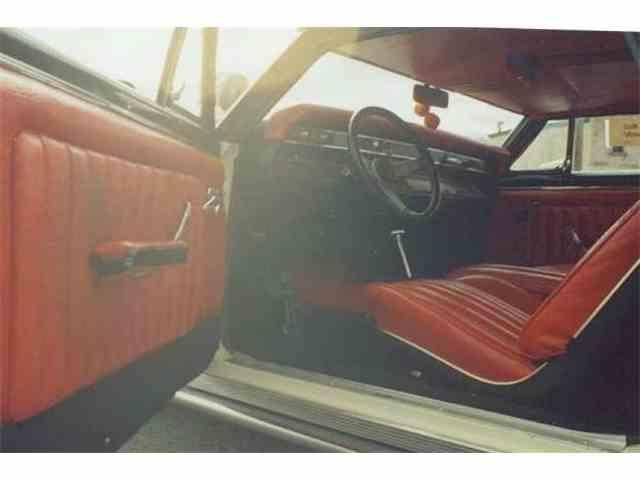 1967 Chevrolet El Camino | 940127