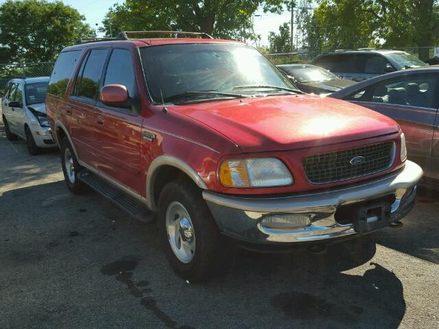 1998 Ford Expedition | 941271