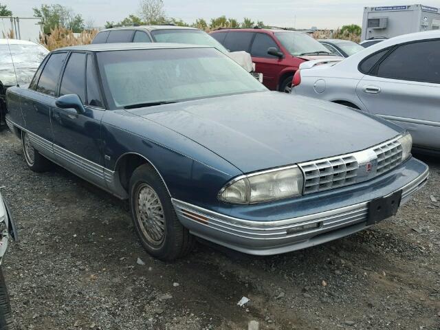 1993 Oldsmobile 98   941277