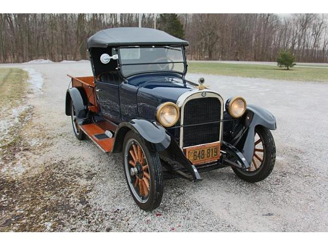 1924 DODGE ALL OTHER | 941280