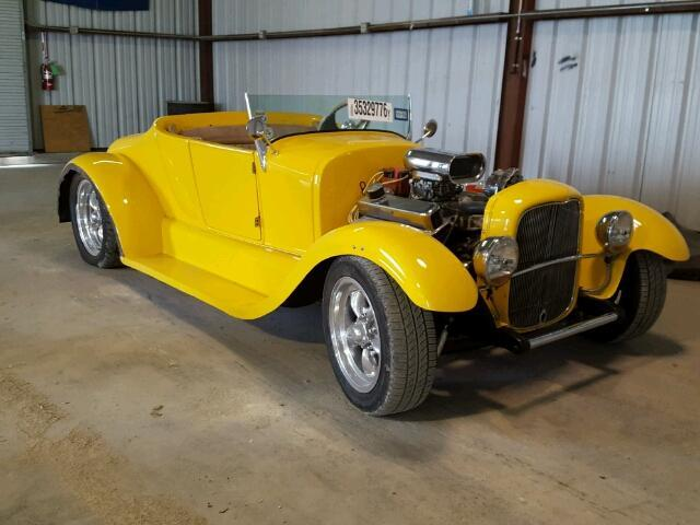 1927 Ford Model T   941285