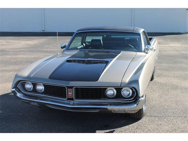 1970 Ford Ranchero | 941295