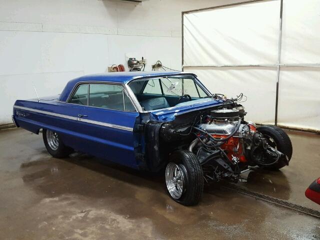 1964 Chevrolet Impala | 941298