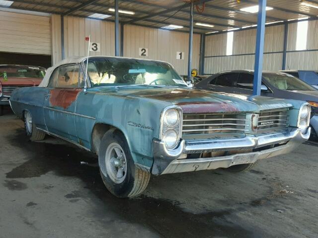 1964 Pontiac Catalina | 941299