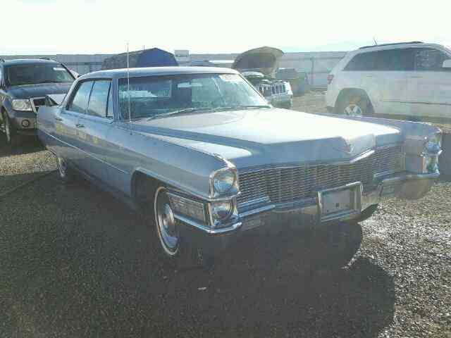 1965 Cadillac DeVille | 941306