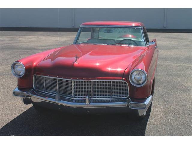 1956 Lincoln Continental | 941313