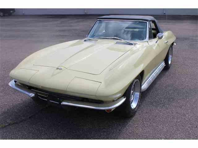 1967 Chevrolet Corvette | 941314