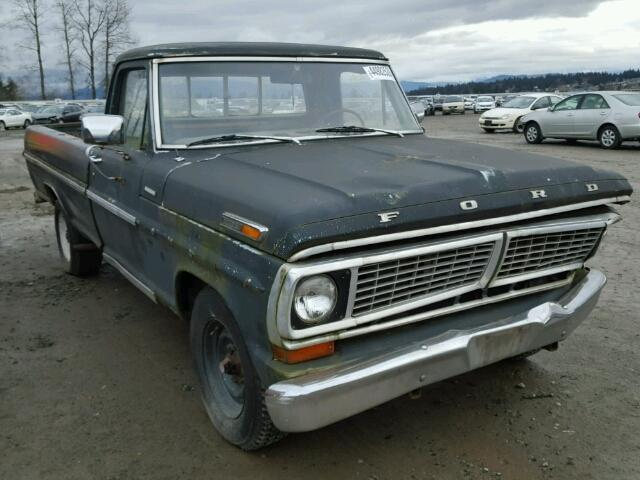 1970 Ford F250 | 941323