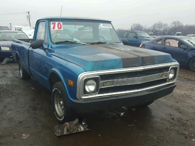 1970 CHEVROLET ALL OTHER   941324
