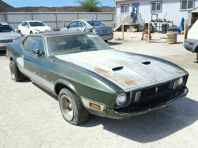 1971 Ford Mustang | 941325