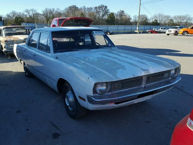 1970 Dodge Dart | 941326
