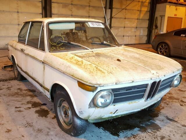 1971 BMW 2002   941327