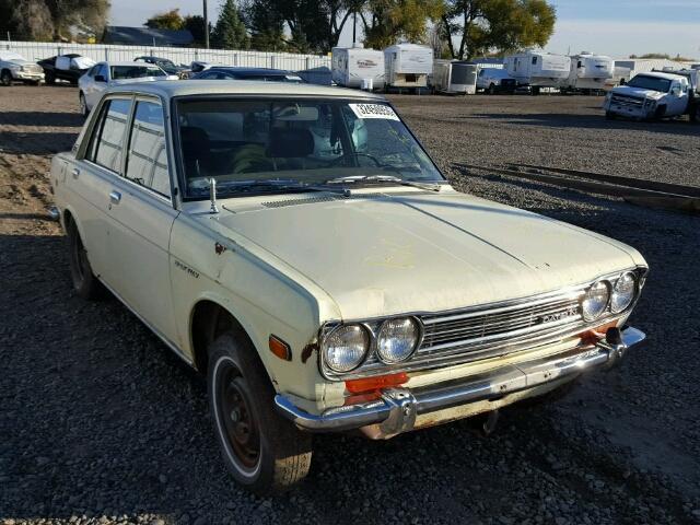 1971 DATSUN ALL MODELS   941328