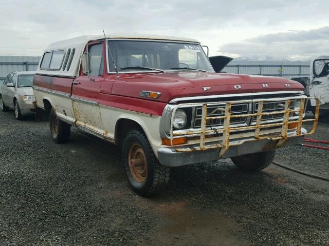 1972 FORD F-SER OTHR   941329