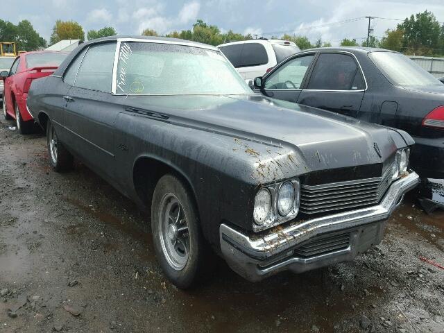 1972 Buick LeSabre | 941330
