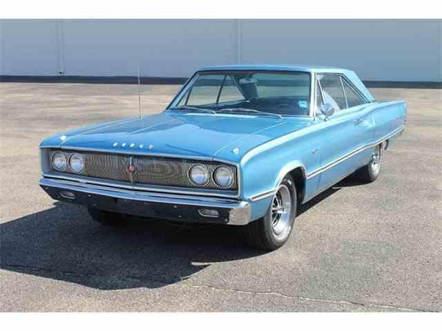 1967 Dodge Coronet | 941331