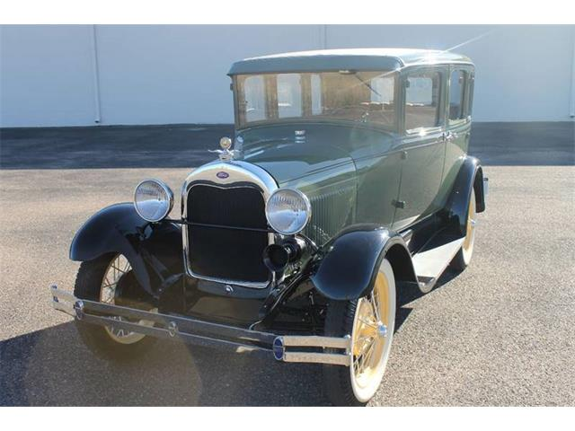 1929 Ford Model A | 941333