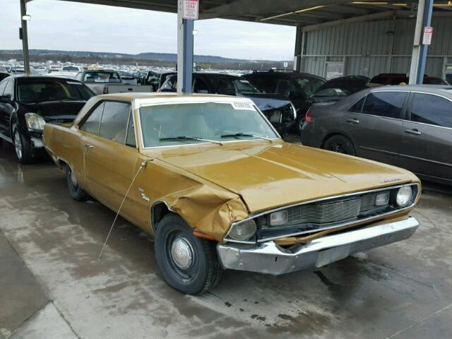1972 PLYMOUTH ALL OTHER | 941336