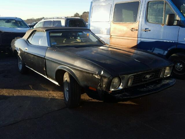1973 Ford Mustang | 941338